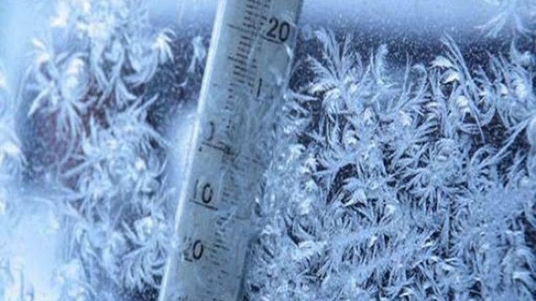 Vortexul polar aduce temperaturi extrem de scazute in Romania, in urmatoarele zile! Iata cum va fi vremea de BOBOTEAZA!