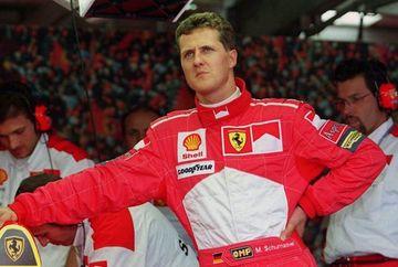 Anuntul de ultima ora facut de familia lui Michael Schumacher. S-a intamplat cu doar cateva ore in urma
