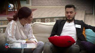 Madalin se intoarce in casa ''Puterea dragostei''! Cum reactioneaza Viorela si Stefan? Vedeti totul LUNI, de la 11:00 si de la 13:00, pe Kanal D