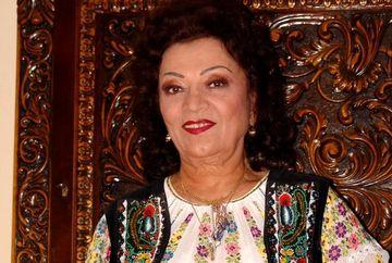 Vesti triste despre Maria Ciobanu: starea de sanatate s-a agravat! Familia e in pragul disperarii: ce se intampla cu celebra cantareata