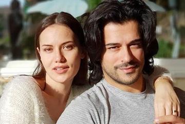 Burak Ozcivit si sotia sa, Fahriye, doi viitori parinti extrem de activi! Iata cum a fost surprins celebrul cuplu Ozcivit, intr-o calatorie romantica in Turcia!