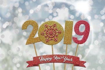 Horoscop COMPLET 2019 - A inceput anul schimbarilor radicale! O zodie ramane singura, alta isi implineste destinul!