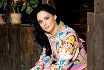Andreea Marin, cu sanii la vedere! In lenjerie transparenta e mai sexy ca niciodata! Fotografia INCENDIARA s-a viralizat pe loc