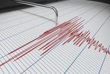 Romania, lovita de un nou cutremur in aceasta dimineata. Ce magnitudine a avut