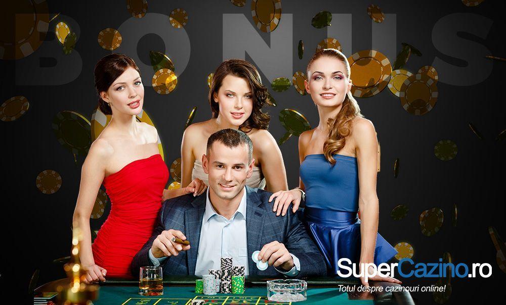 Cum sa Joci Sloturi Gratis cu un Bonus Casino