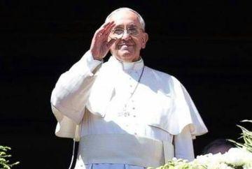 Vestea mult asteptata de toti romanii! Data la care vine Papa Francisc in Romania