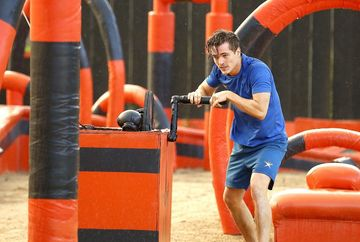 "Ce spune Alex Nedelcu despre evolutia sportiva a fratelui sau, Gabriel, aflat in competitia ""Exatlon""?"