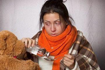 Cum deosebesti raceala de gripa? Diferentele care iti pot salva viata