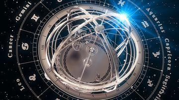 Horoscop Ioan Burculet pentru saptamana 14 - 20 ianuarie 2019. Se deschide un nou ciclu al Lunii in casa personalitatii si al schimbarilor!