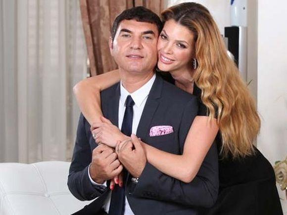 Alina Vidican e in culmea fericirii! Ce i s-a intamplat acum, la 3 ani de la divortul de Cristi Borcea