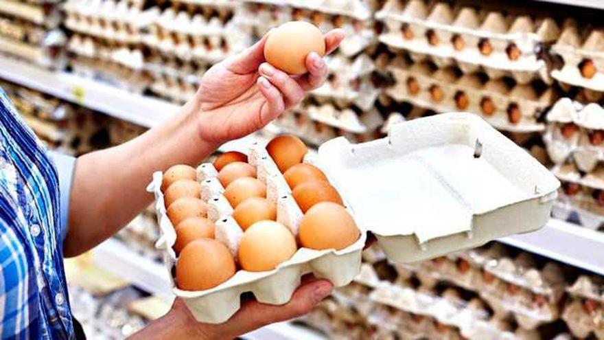 Alerta in Romania! Au fost din nou descoperite oua contaminate,  la vanzare! Iata cu ce substante au fost infestate si care sunt simptomele celor care au consumat deja!