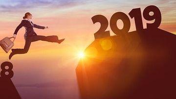 HOROSCOP 2019. Se anunta CEL MAI FERICIT AN pentru aceste 4 semne zodiacale