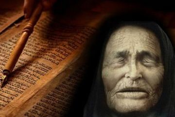 Horoscopul SECRET al Babei Vanga: Ce spune despre ZODIA ta. Previziuni pana in 2050 descoperite dupa moartea ei