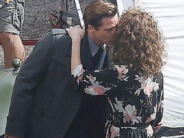Brad Pitt nu se mai ascunde! Se iubeste cu una dintre cele mai frumoase femei din lume