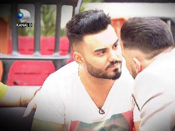 """Adrian si Jador, la cutite! Ce se intampla maine in """"Puterea Dragostei"""", de la ora 11:00, la Kanal D"""