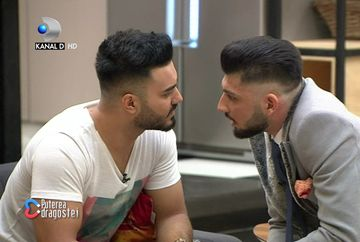 Momente tensionate intre Adrian si Jador! S-a folosit Adrian de Simina pentru a se razbuna pe Raluca? Iata ce schimb de replici acide au avut cei doi si unde s-a ajuns!