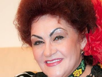 Elena Merisoreanu, internata de URGENTA la spital! Vestea a venit ca un fulger! Cum se simte acum cantareata