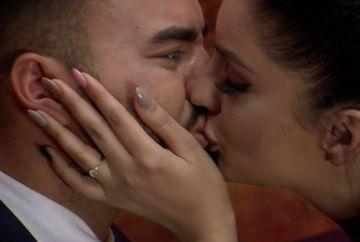 """Lacrimi si tristete in casa """"Puterea dragostei"""". Jador a fost eliminat! Ce se va intampla cu povestea de dragoste dintre el si Simina"""