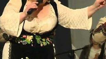 Este doliu in muzica populara din Romania: o mare cantareata a murit fulgerator!