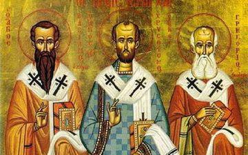 "Calendar crestin-ortodox 30 ianuarie: Iata cui trebuie sa ii spui astazi ""La multi ani!""!"