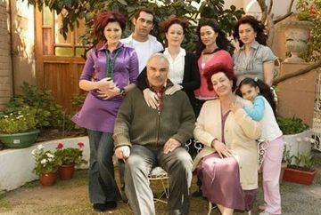 Poveste de familie