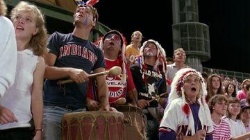 Indienii din Cleveland