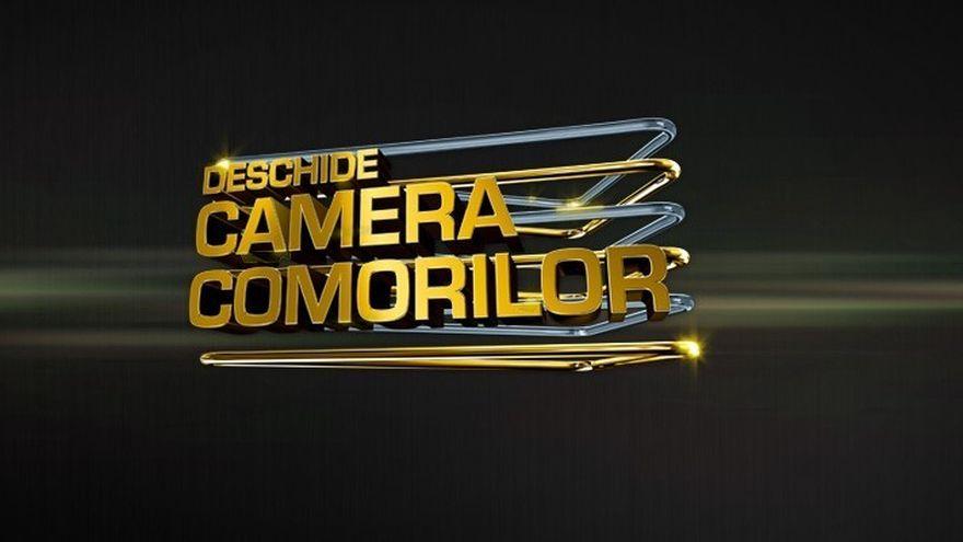 Deschide Camera Comorilor