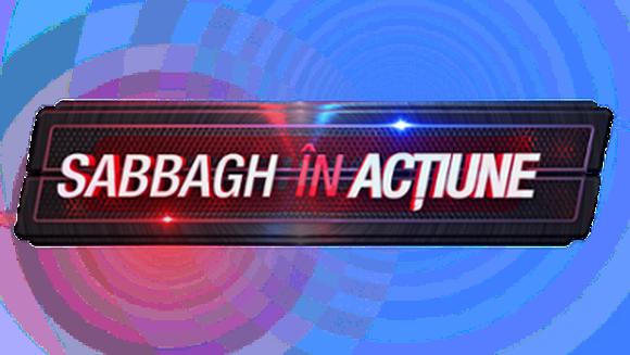 Sabbagh in actiune