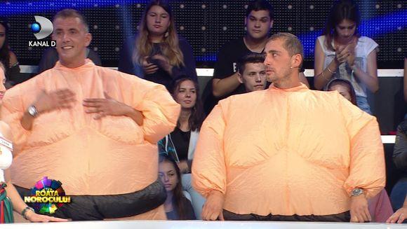 Cosmin Cernat si Vladimir Draghia, asa cum nu i-ati mai vazut!!!