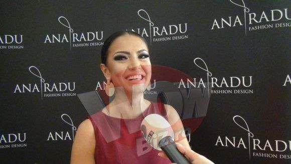 Reactia fabuloasa a Andreei Mantea cand am intrebat-o despre iubit! S-a intamplat cu putin timp inainte sa anunte la emisiune ca se marita!