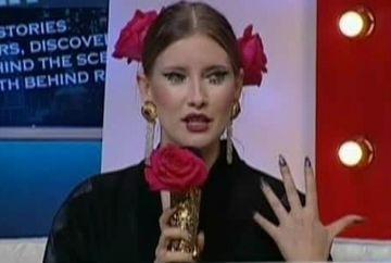 """Iulia Albu: """"Nu suport ca femeile sa poarte rochii de printesa atunci cand arata ca niste dovleci!"""" Afla despre cine este vorba!"""