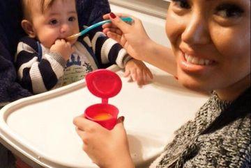 Andreea Mantea are cel mai dulce baietel! Cum arata o zi din viata celebrei mamici! Vedeta Kanal D a povestit in detaliu ce face de dimineata pana seara impreuna cu fiul ei