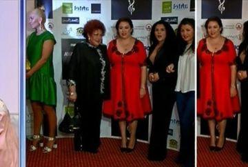 """Iulia Albu a facut-o PRAF pe Oana Roman: """"Arata ca o prelata, ca o parasuta a Scufitei Rosii"""" Ce alte vedete au fost criticate FARA MILA in Joia Mare"""