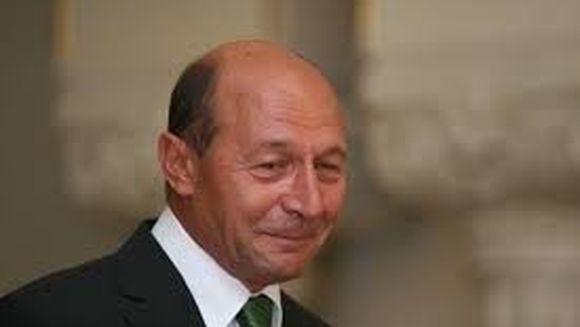 """Mesajul presedintelui Traian Basescu despre Florin Cioaba: """"Dumnezeu sa-l ierte. A fost un adevarat lider si un sprijin pentru comunitatea roma"""""""