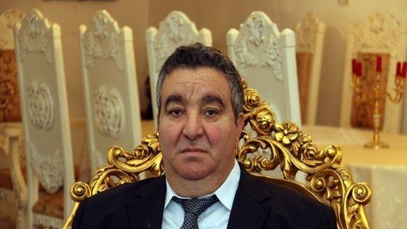 Florin Cioaba A MURIT. Autointitulatul rege al romilor avea 58 de ani. Trupul neinsufletit al lui Florin Cioabava fi adus in tara cu un avion privat