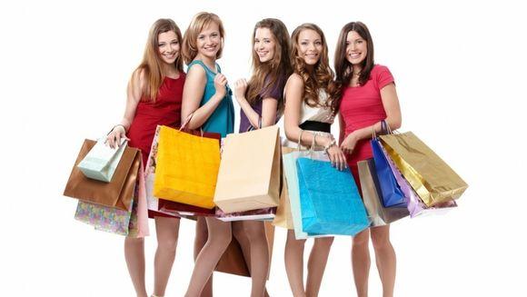 MITUL TERAPIEI prin shopping desfiintat! Iata EFECTELE pe care nu le stiai