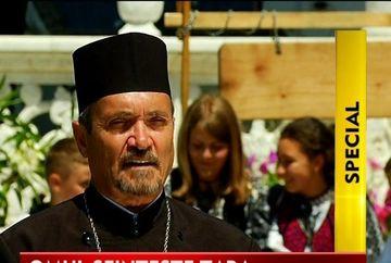 OMUL SFINTESTE TARA: Parintele care a transformat un obicei monahal intr-o adevarata ARTA