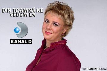 CE MESAJ le transmite TEO rivalilor ei, Catalin Maruta si Simona Gherghe!