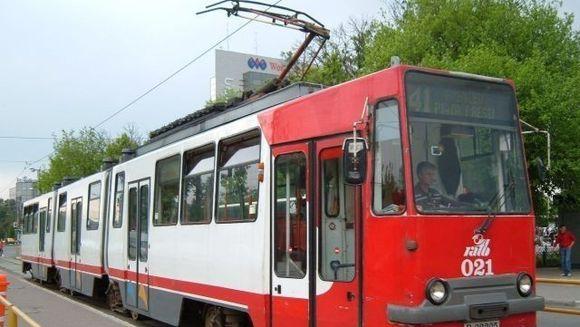 Veste proasta pentru bucuresteni! Tramvaiele 41 NU VOR CIRCULA in acest weekend