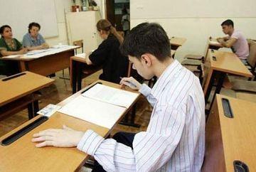 BACALAUREAT 2013 - Sesiunea a 2-a: S-au inscris aproape 87.000 de candidati. Vezi programul complet al examenelor