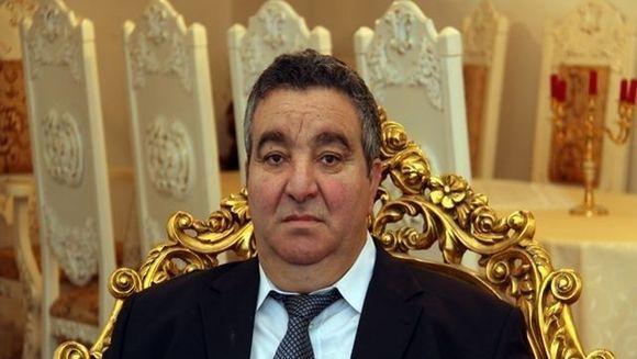 Florin Cioaba a suferit un infarct! Regele romilor este IN COMA