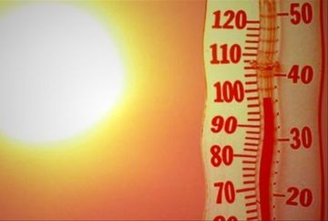 PROGNOZA METEO: Vreme calduroasa in toata tara! Vezi ce temperaturi se vor inregistra azi si maine