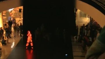 Cat de tare danseaza aceasta trupa. Merita sa-i urmaresti! VIDEO
