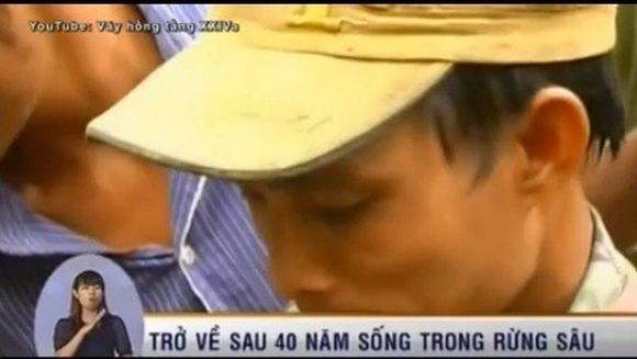 SUPRAVIETUIRE miraculoasa: Doi barbati disparuti in timpul razboiului din Vietnam, gasiti in viata, dupa 40 de ani, in jungla VIDEO