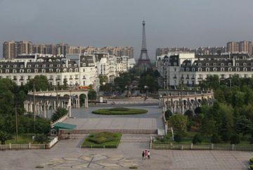 PROVOCAREA ZILEI: GHICESTI orasul? NU, nu este PARIS...