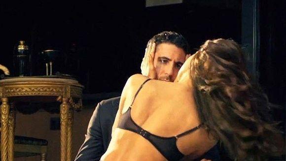 RECLAMA care i-a facut pe BARBATI sa transpire de placere! VIDEO