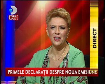 Teo, COPLESITA DE EMOTII in primul interviu acordat in EXCLUSIVITATE pentru Stirile Kanal D
