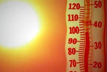 PROGNOZA METEO pana pe 11 august. Vom avea maxime de 38 de grade! Vezi care sunt cele mai afectate zone