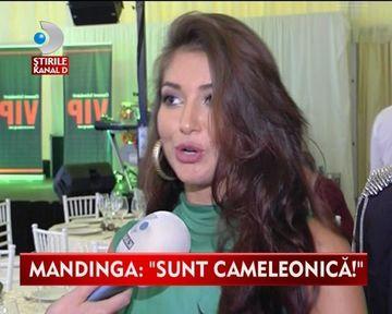Elena de la Mandinga a vorbit DESCHIS despre acneea care i-a invadat tenul VIDEO