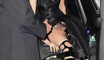 O actrita de Oscar a comis-o GRAV! Si-a afisat partile intime la un eveniment monden - FOTO